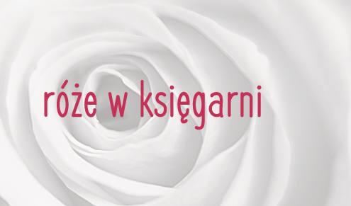 Róża odblask