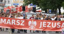 Marsz dla Jezusa, życia i rodziny