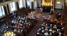 Ewangelicy: 200 lat w Ozorkowie
