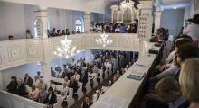 225 lat kościoła w Rybniku