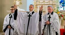 Wisła świętowała 178 lat kościoła