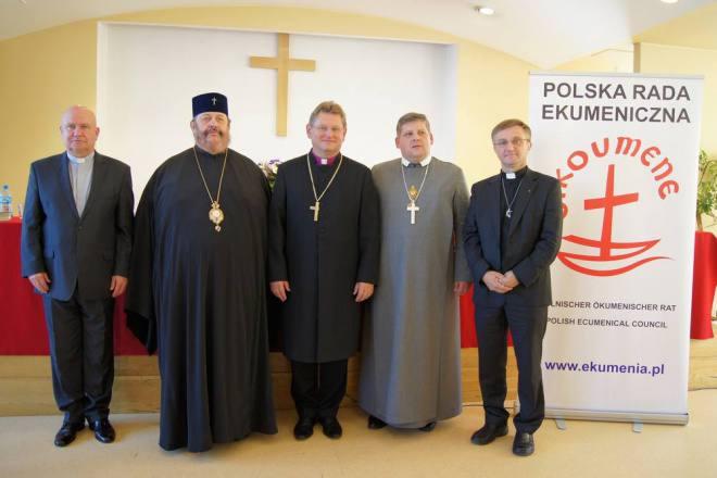 Bp Jerzy Samiec prezesem PRE