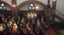 120 lat szczecińskiego kościoła