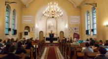 Dni Ewangelizacji w Gliwicach za nami