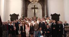 Jubileusz 190-lecia parafii w Radomiu