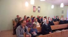 Prelekcja o Matce Ewie