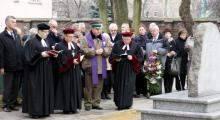 Uczczono pamięć ofiar roku 1945