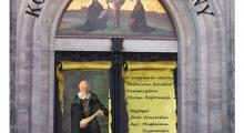 Koncert reformacyjny w Zgierzu