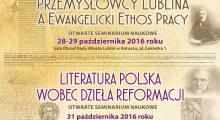 Zaproszenia do Lublina