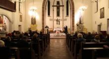 Parafia, Kościół i różnorodne konteksty
