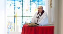 Dziękczynne nabożeństwo po remoncie