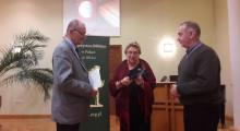 Medal za popularyzację Biblii