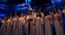 Koncert z okazji dnia św. Łucji