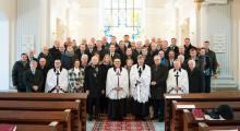 Spotkanie samorządowców ewangelików