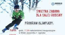 XIV Zimowa Olimpiada Dzieci i Młodzieży