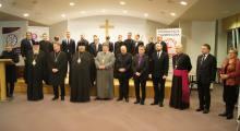 Ekumeniczne Spotkanie Noworoczne