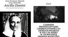 Publikacje o Matce Ewie