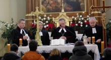Jubileusz 30-lecia ordynacji diakon Haliny Radacz
