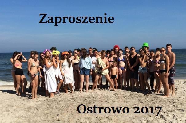 Zaproszenie nad Bałtyk