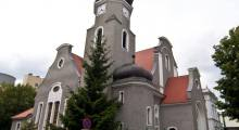 500 lat Reformacji w Zielonej Górze i okolicach