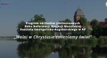 Jubileusz Reformacji w Diecezji Mazurskiej