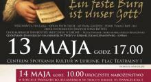 Uroczystości w Lublinie