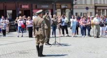Święto Straży Granicznej w Cieszynie