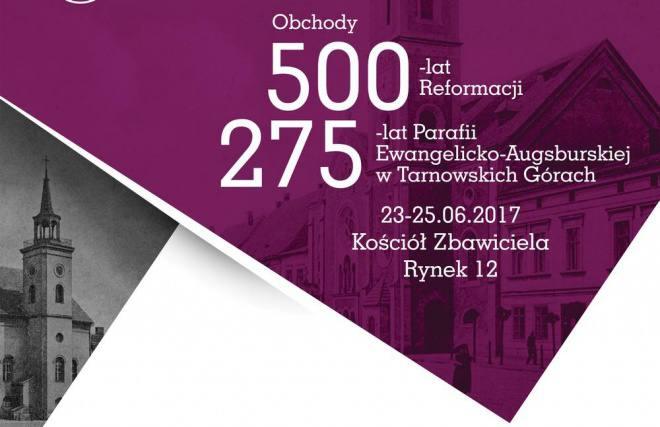275 lat kościoła w Tarnowskich Górach