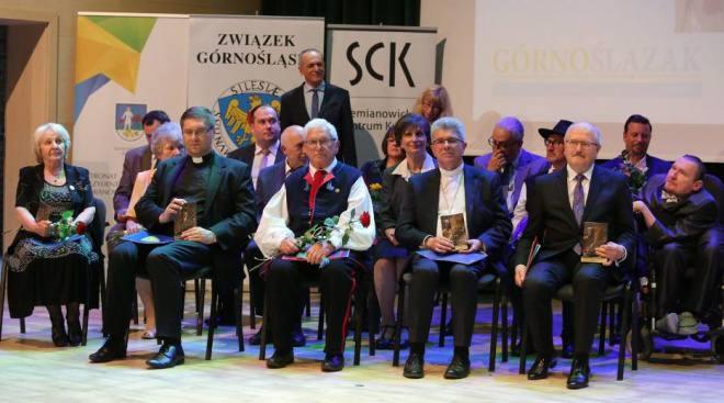 Nagroda Korfantego dla bp. M. Niemca
