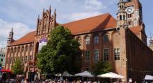 O Reformacji w Toruniu