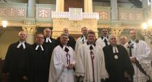 275-lecie parafii w Tarnowskich Górach