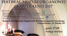 Koncerty w Częstochowie