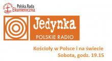 Zmiany w programie radiowym