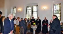 Jubileusz 500 lat Reformacji w Bogatyni