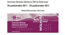 Zaproszenie do Warszawy