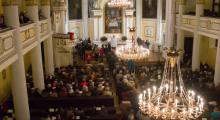 Jubileuszowe Święto Reformacji w Ustroniu