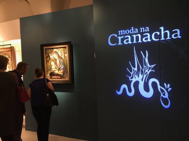 Moda na Cranacha i Reformację