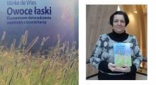 Książka siostry Minke de Vries