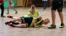 IV Diecezjalny Turniej Piłki Nożnej w Mikołajkach