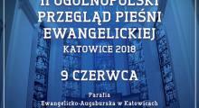 II Ogólnopolski Przegląd Pieśni Ewangelickiej