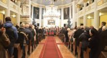 Nabożeństwo ekumeniczne w Ustroniu