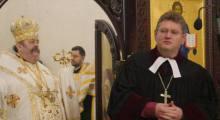 Centralne nabożeństwo ekumeniczne w Siedlcach