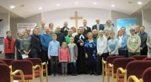 Ekumenicznie w stolicy przy Miodowej