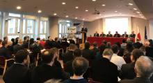 Sympozjum o prawie do prywatności w Kościołach
