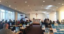Pierwszy dzień obrad Synodu Kościoła