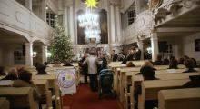 II Koncert Kolęd w Kościele księżnej Zofii
