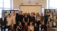 Projekt edukacyjny o Reformacji
