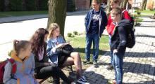Zjazd Młodzieży w Kętrzynie