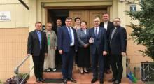 Spotkanie Komisji Diakonii PRE