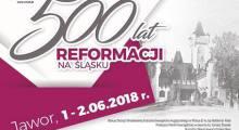 500 lat Reformacji na Śląsku